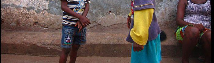 azonto dance in Ghana