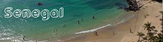 Senegal travel guide